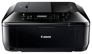 Canon PIXMA MG6160 Driver Setup & Manual Installation