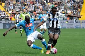 مشاهدة مباراة نابولي واودينيزي بث مباشر اليوم 7-12-2019 في الدوري الإيطالي