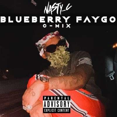 Baixar Musica: Nasty C - Blueberry Faygo [C-Mix]