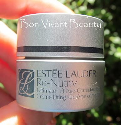 Re-Nutriv Ultimate Lift Age-Correcting Eye Creme by Estée Lauder #5