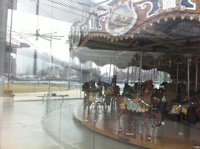 Karusell Dumbo