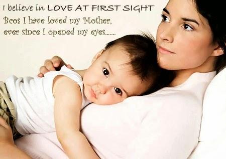 Kata Ucapan Terindah Menyentuh Hati Untuk Ibu