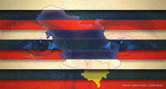 #KM_novine #ruski #lobi #Kosovo_i_Metohija #Dejan_Mirovic