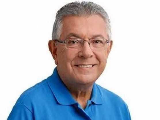 Morre aos 74 anos o prefeito de Guarabira Zenóbio Toscano