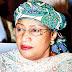 Minister Of Women Affairs Again! Even If Buhari Contests In 2019, I Will Support Atiku