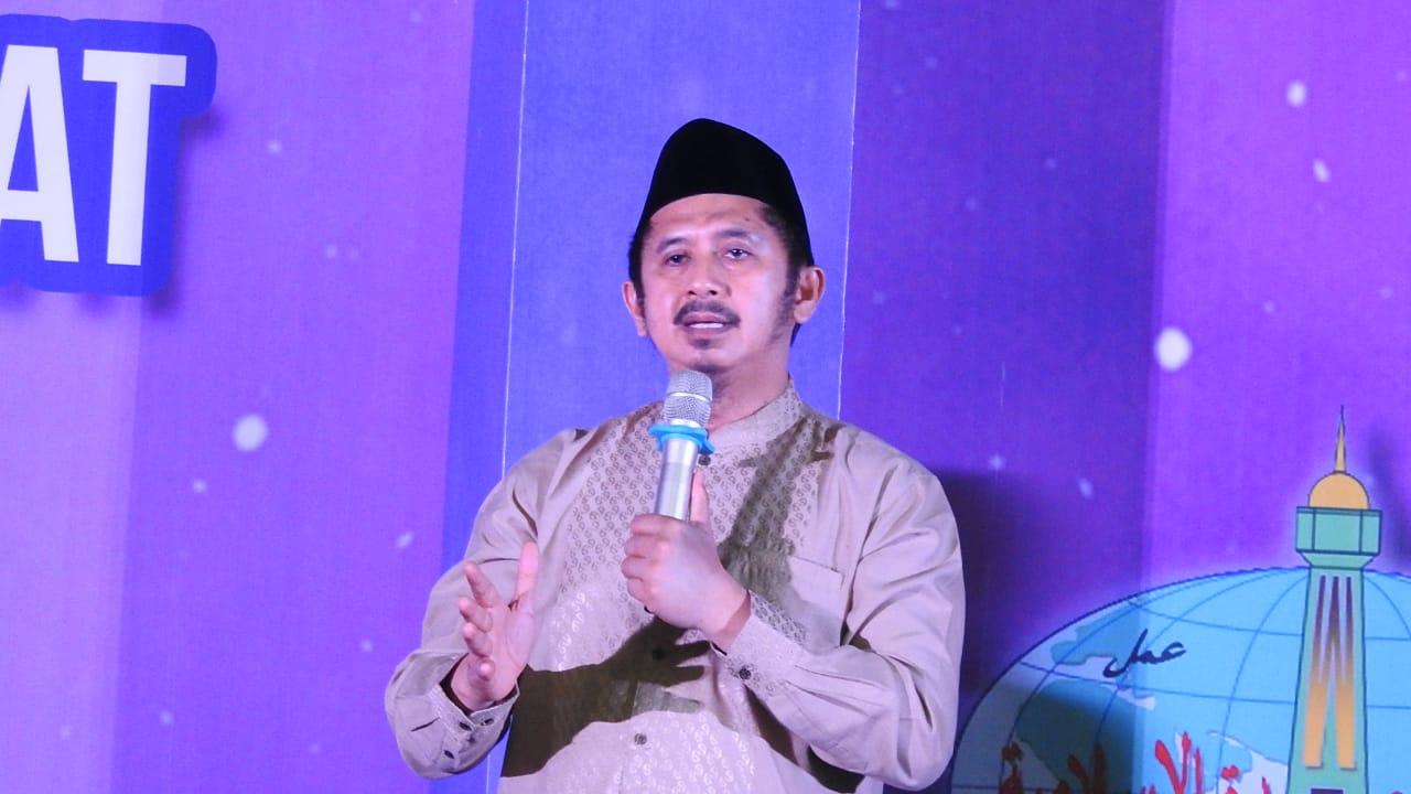 Polemik Radikalisme, Ustadz Zaitun: Celana Cingkrang dan Cadar Bagian Syariat Islam