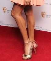 Alesha Dixon legs