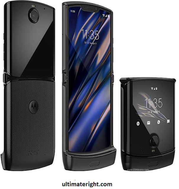 Motorola Razr latest phone