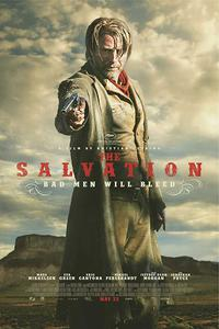 Download The Salvation (2014) (English) 480p | 720p