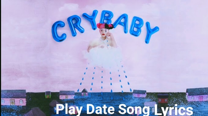 Play Date Song Lyrics