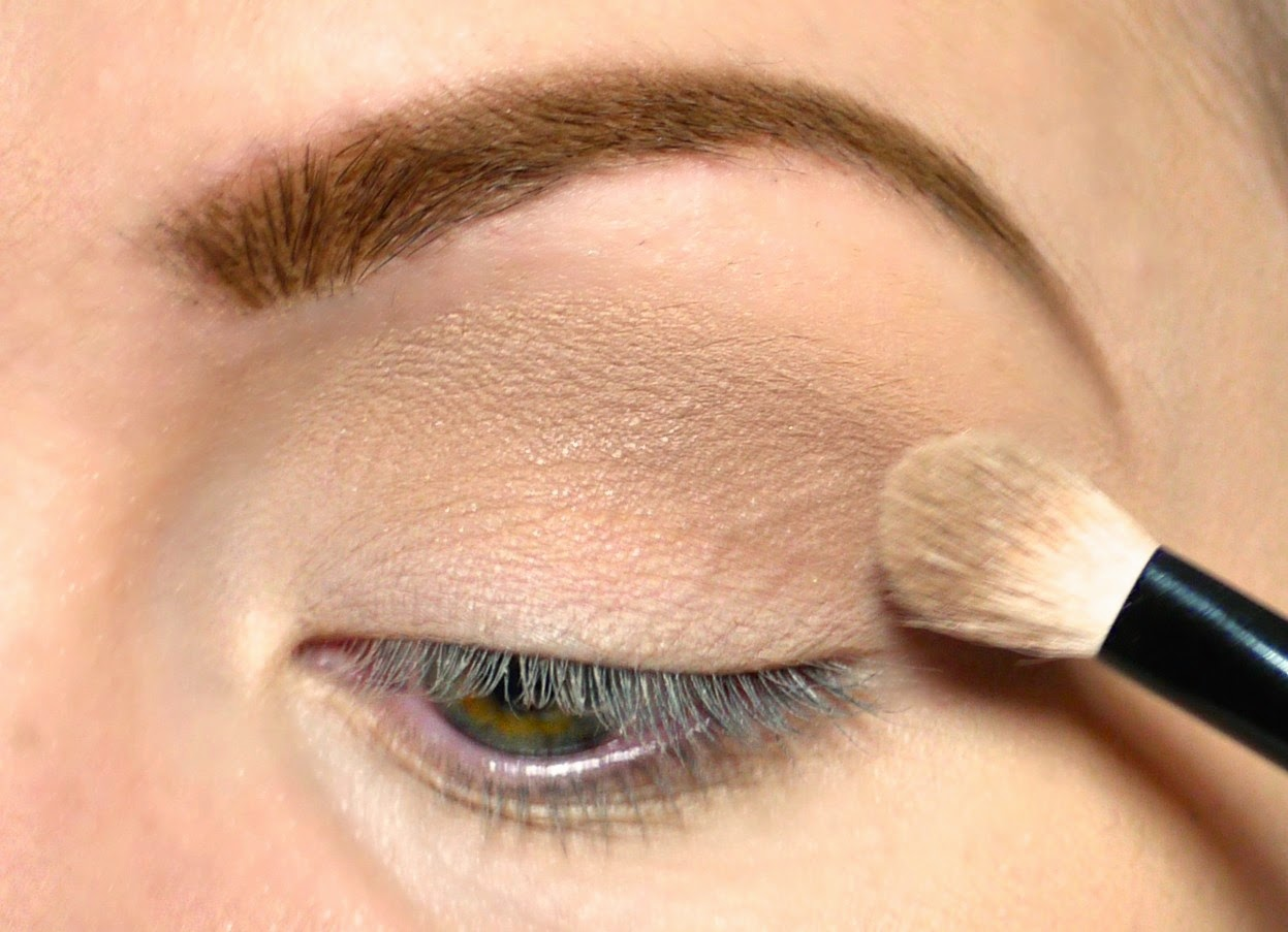 Pretty Chit Chat: Get The Look: Copper Brown Eyes - photo#40