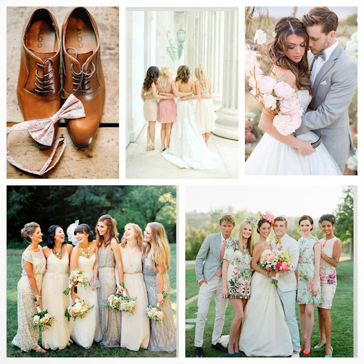 Wedding trend loves