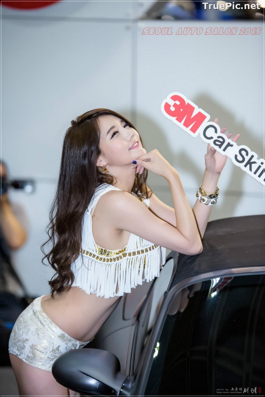 Image Best Beautiful Images Of Korean Racing Queen Han Ga Eun #1 - TruePic.net - Picture-10