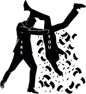Acha complicado declarar o IRPF? Tente acertar as contas com o IRS americano.