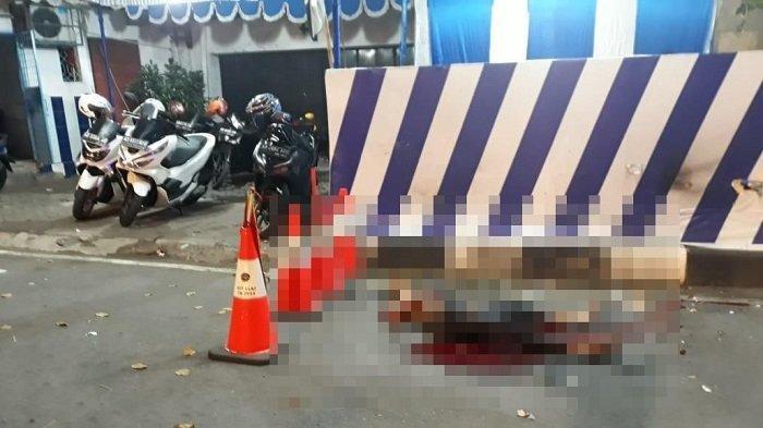 Kesaksian Warga Saat Bom Bunuh Diri Di Pos Polisi Sukoharjo