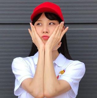 seohyun cha joo eun