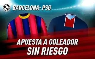sportium promo champions Barcelona vs PSG 16-2-2021