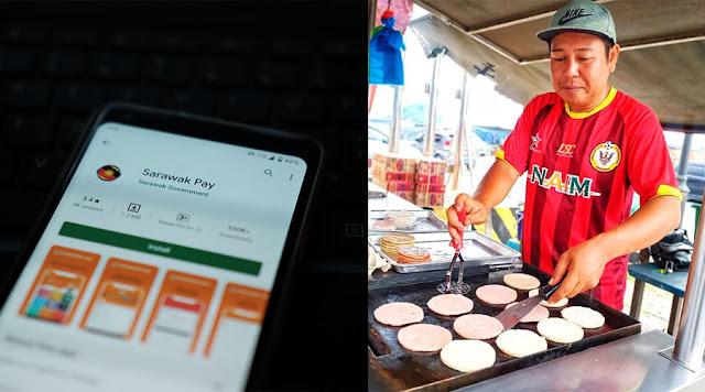 Cara Memohon Bantuan Khas Sarawakku Sayang (BKSS) COVID-19 Secara Online