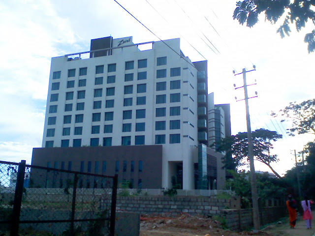 Zuri Bangalore