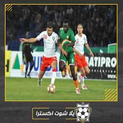 بث مباشر مباراة المغرب والنيجر