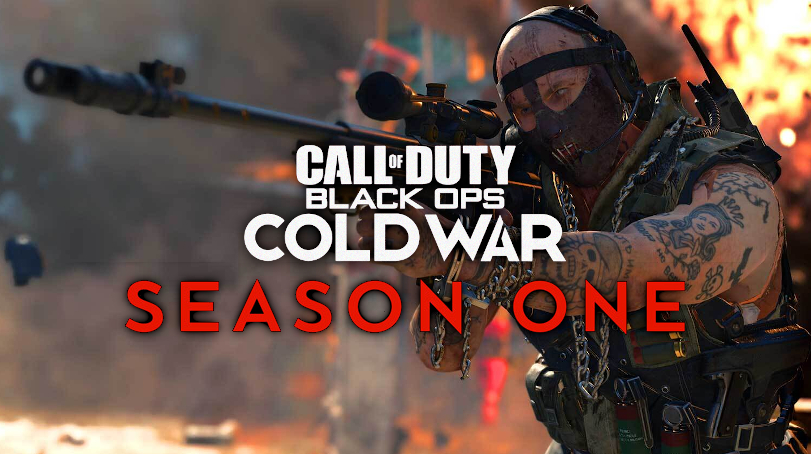 Call of Duty Warzone, Season 1 Black Ops: Operator Woods missions, list and complete guide