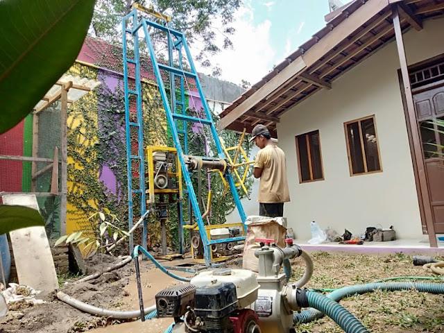 Berapa Tarif Jasa Soil Test/Sondir Boring Tanah Jayapura, Papua