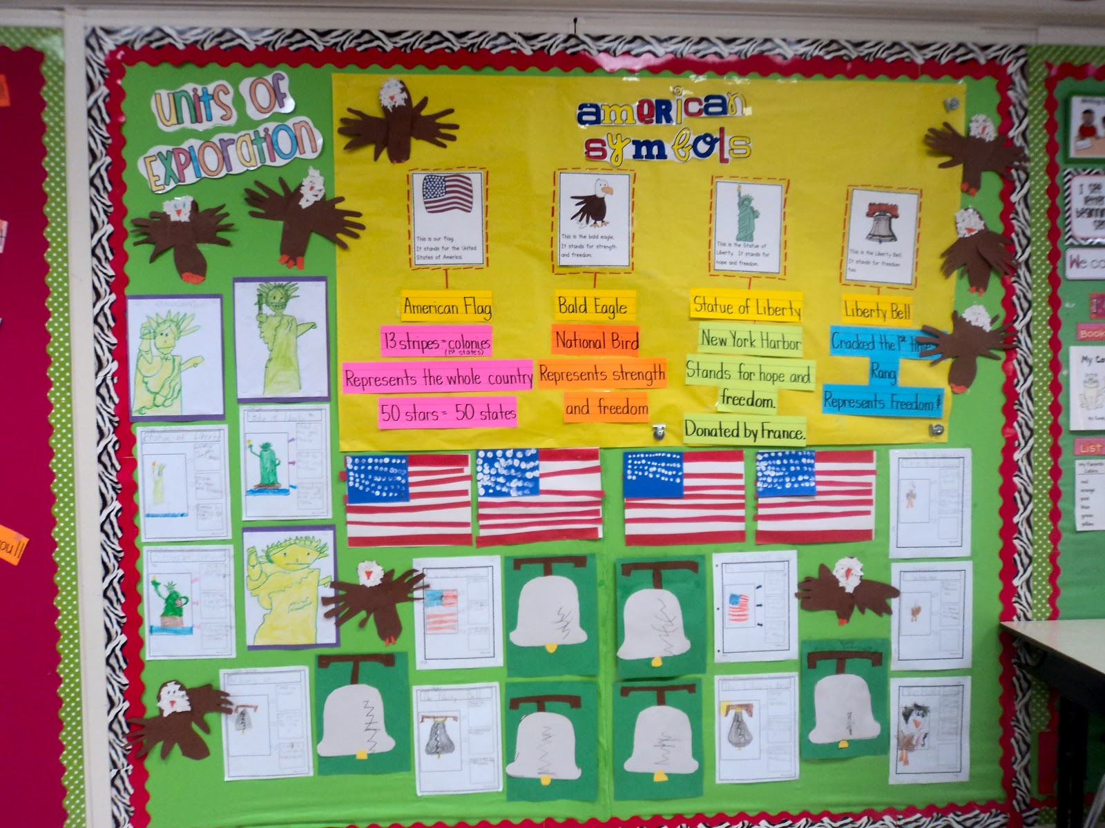 Classroom Decoration Ideas For Grade 2 : First grade fresh my tips for decorating a classroom