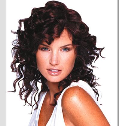 Wavy Perm Hairstyles Hair Style Ideas