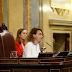 El Congreso da el primer paso para la tramitación de la Ley Orgánica de Educación y envía al Senado la derogación del despido objetivo procedente por faltas de asistencia al trabajo