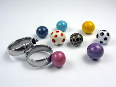 Kugel Ring Top's