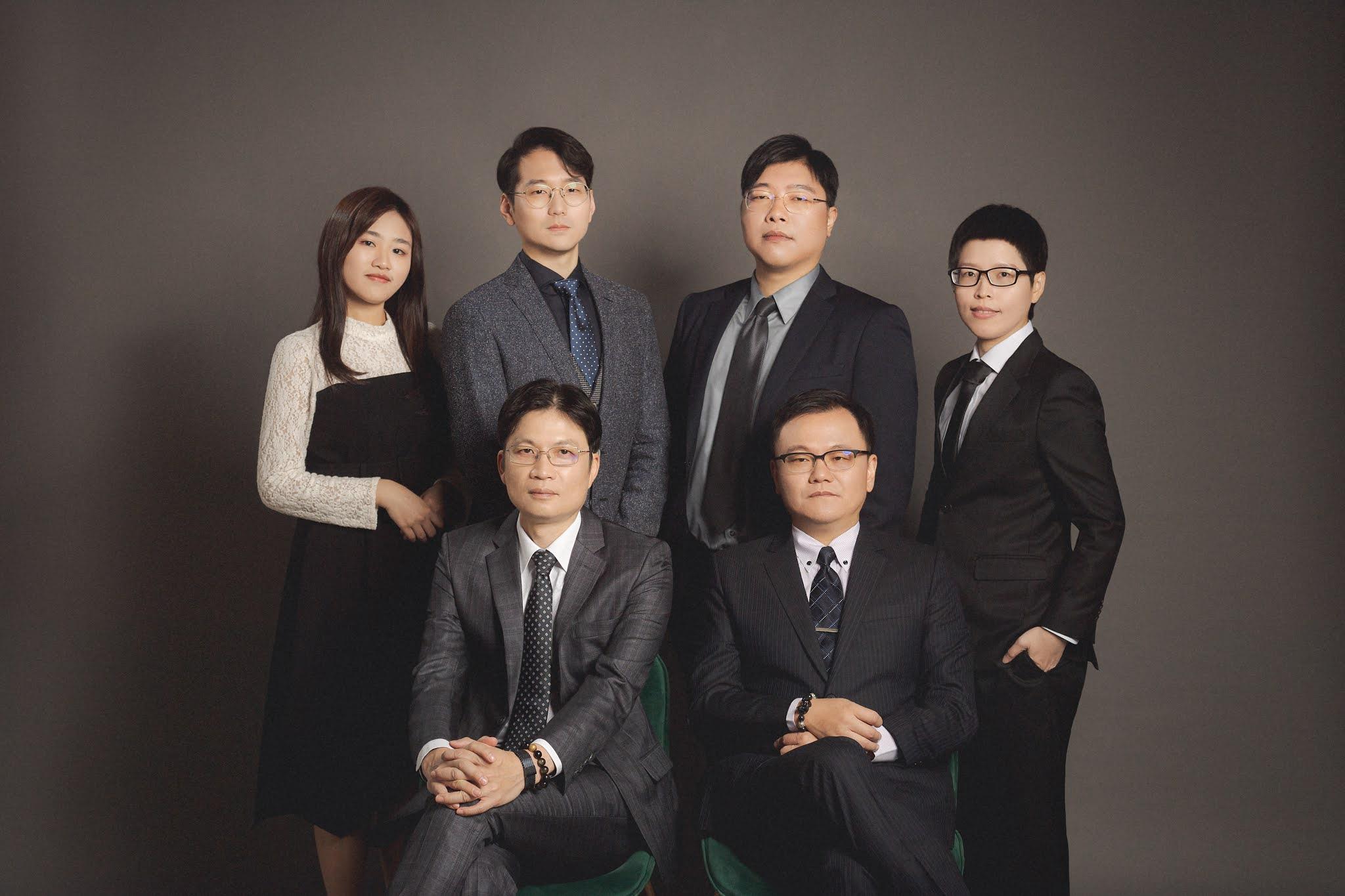 【形象照】兆宇國際法律事務所 形象拍攝