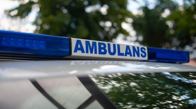 Polisi Usut Dugaan Pemukulan Sopir Ambulans PMI di Padang