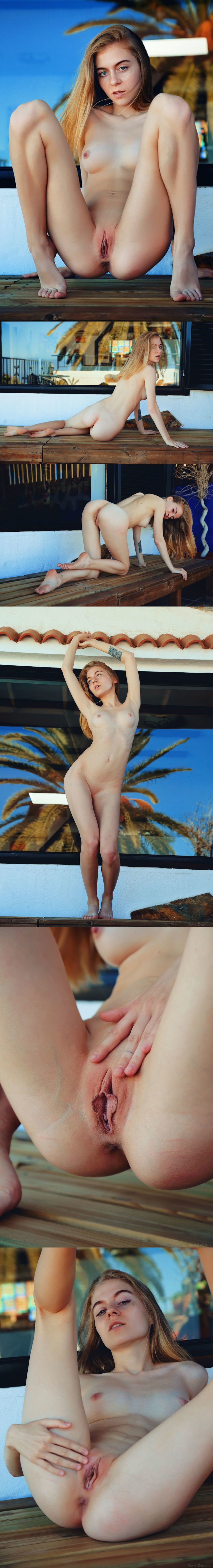 [EternalDesire] Shayla - Palm sexy girls image jav