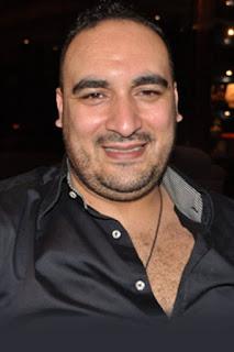 جلال الحمداوي (Jalal el hamdaoui)، مغني وموزع مغربي