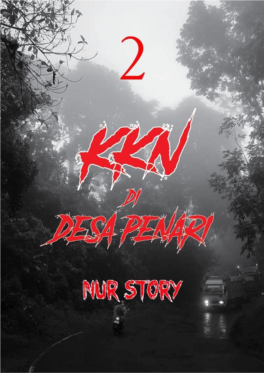 Baca Novel : KKN di Desa Penari versi Nur - SimpleMan