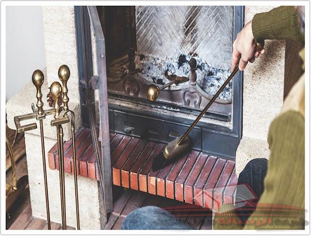 3 طرق لفصل الشتاء عن منزلك الذي يفتقده معظم الناس