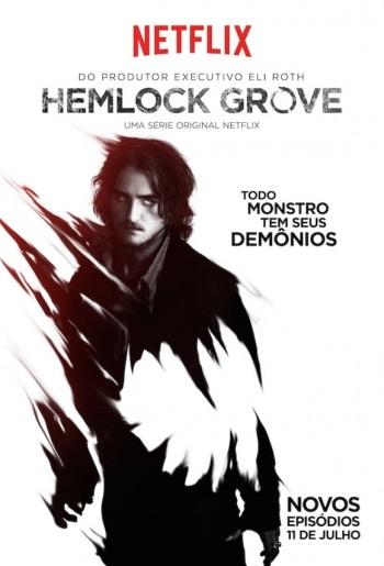 Baixar Hemlock Grove 2ª Temporada Dublado
