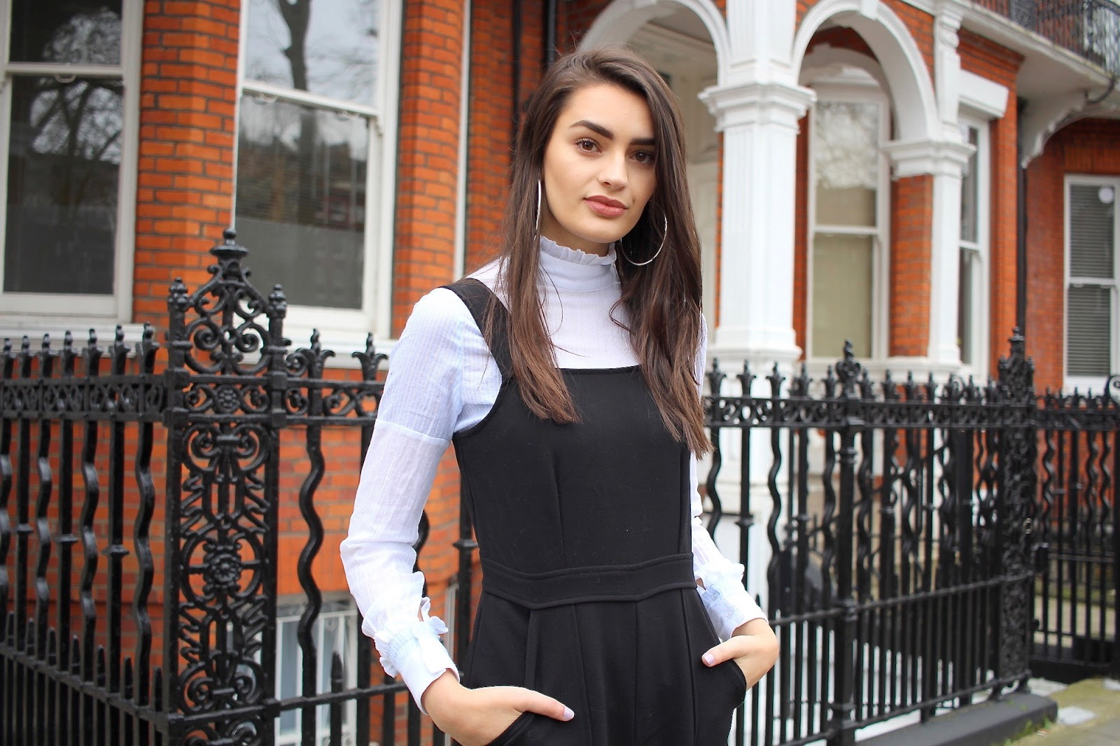 spring style london blogger peexo