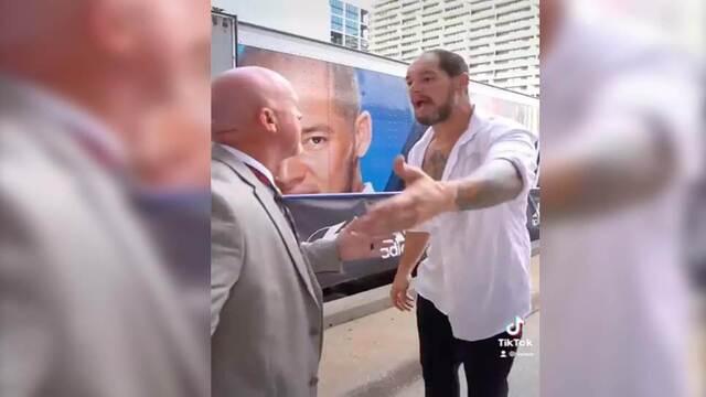 ال WWE تفرض غرامة مالية على بارون كوربن