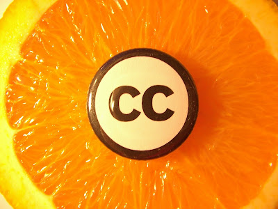 4 reasons to use Creative Commons