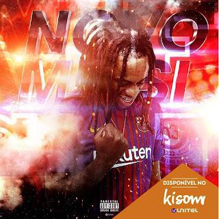 Paulelson - Novo Messi [Mixtape] 2019