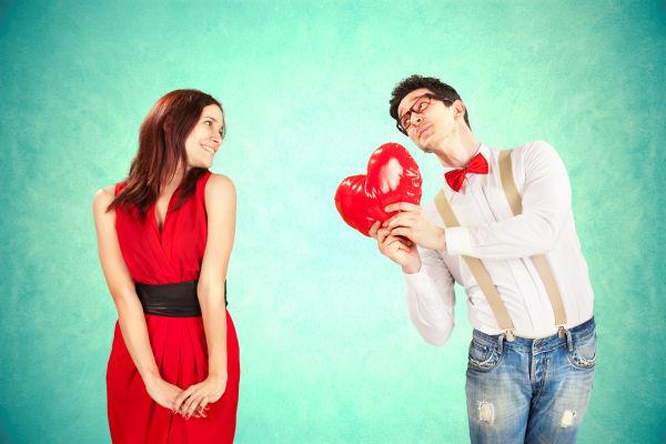 5 Aspek Cinta