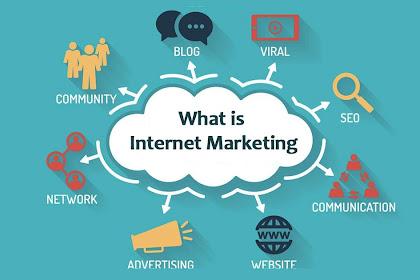 Internet Marketing dаn Mеdіа Sоѕіаl: Cаrа Bаru untuk Mеndараtkаn Wаwаѕаn Pеlаnggаn