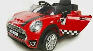 Mobil Remot Anak