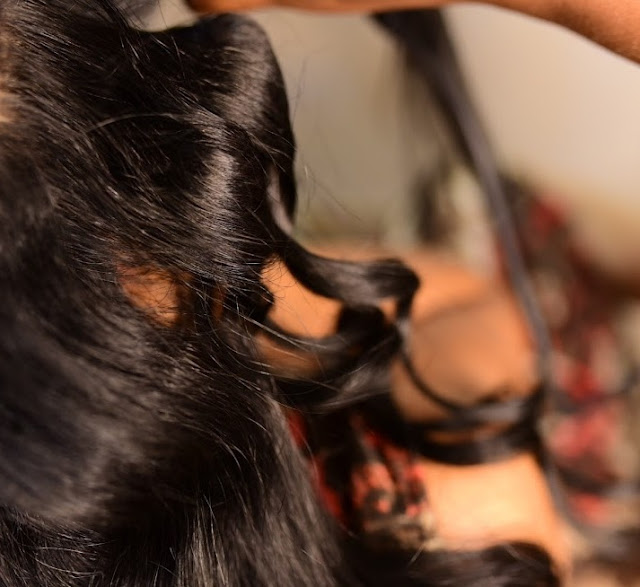 Modelador de Cachos Babyliss Mega Profissional + Reparador De Pontas 12 Oleos Dama Hair Perfume De Cabelo