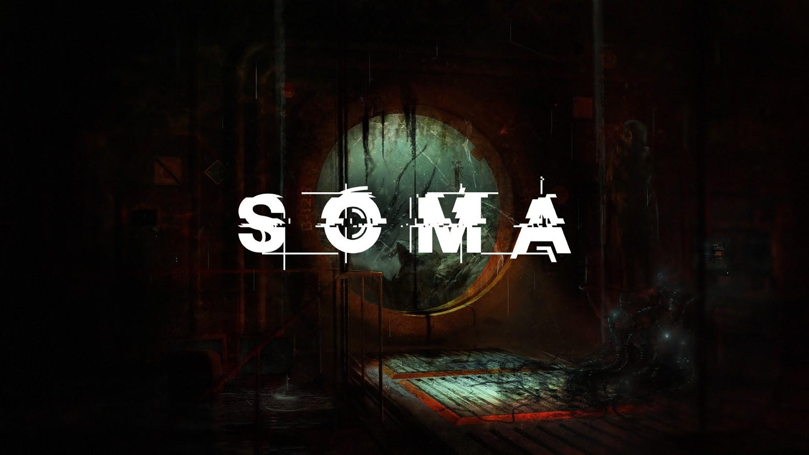 Soma adalah game survival fiksi ilmiah horror video yang dikembangkan dan diterbitkan ole Info Lengkap dan Spesifikasi PC - Soma (Frictional Games)