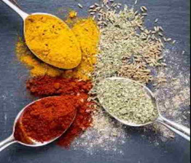 garlic powder vs garlic salt