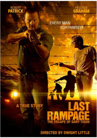 Last Rampage: The Escape of Gary Tison 2017 Hindi Dual Audio 300mb Movie DVDScr Download 700MB