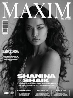 Maxim México – Julio 2019 PDF digital