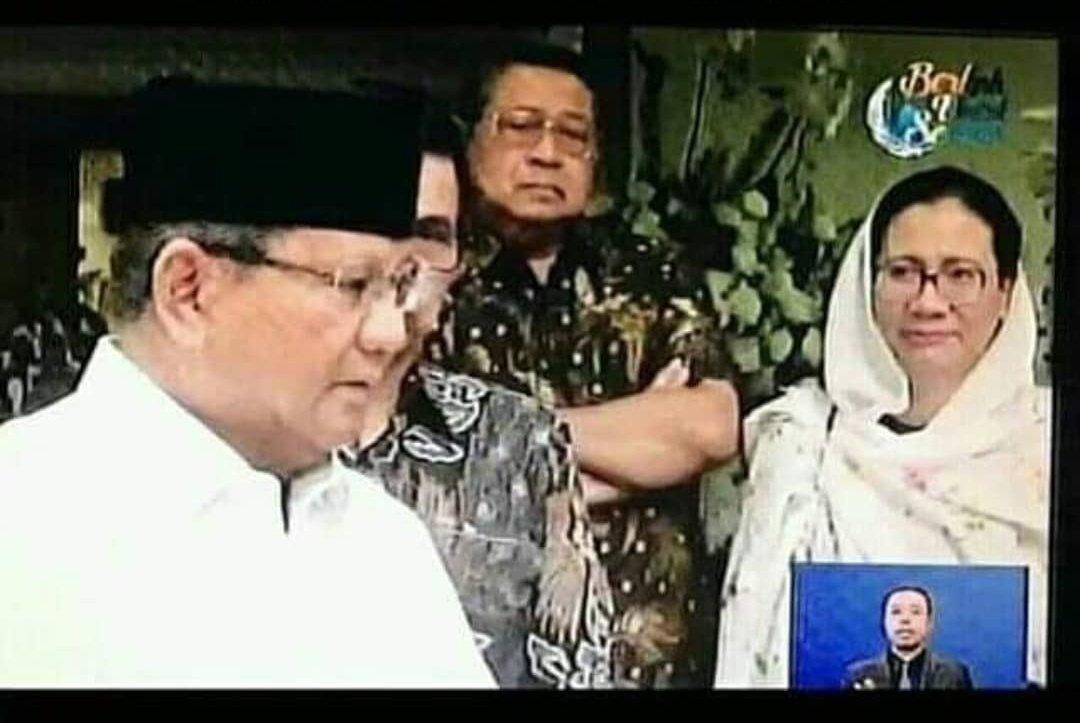 Aib Prabowo yang Akan Dibongkar Demokrat